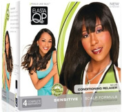 Elasta QP Sensitive Scalp Relaxer Kit