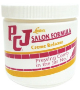 PCJ No Base Relaxer - Original 470ml