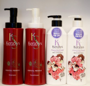 Kerasys Oriental Premium and Perfume Series