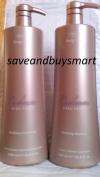 Regis Designline Cashmere Kera-forte Duo 1000ml Shampoo and 960ml Conditioner