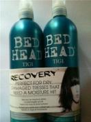TIGI Bed Head Recovery Shampoo & Conditioner Duo 750ml