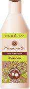 Macadamia Oil Shampoo RUBELIA 200 ml / 6.77 Fl. Oz.