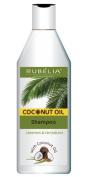 Coconut Oil Shampoo RUBELIA 200 ml / 6.77 Fl. Oz.