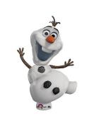 Olaf the Snowman Disney Frozen 100cm Balloon Birthday Party Decoration