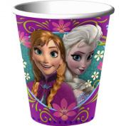 Disney Frozen - 270ml Paper Cups
