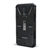 URBAN armour GEAR Case for Samsung Galaxy S5, Black