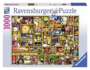 Puzzle-Kitchen Cupboard
