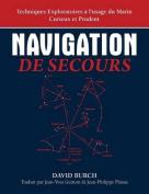 Navigation de Secours
