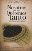 Nosotros [Spanish]