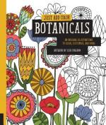 Just Add Color: Botanicals