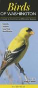 Birds of Washington