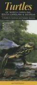 Turtles of North Carolina, South Carolina & Georgia  : A Guide to Common & Notable Species