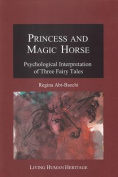 Princess & Magic Horse