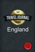 Travel Journal England