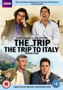 Trip/The Trip to Italy [Region 2]