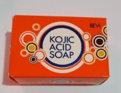 BEVI KOJIC ACID SOAP FROM MAKERS OF KOJIE SAN, LARGE 140-gramme