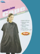 Dream Salon Ware Shampoo & Cutting Cape - Colour Teal