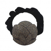 Twinkle Lotus Crystal Scrunchies - Christmas Gift Set!