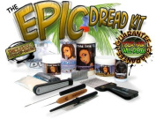 Epic Dread Kit for Dreadlocks