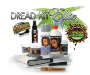 Elite Dread Kit for Dreadlocks