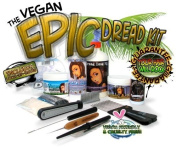 Vegan Epic Dread Kit for Dreadlocks