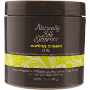 Naturally Silk Elements Curly Cream Gel