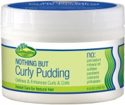 Soft 'n Free GroHealthy Nothing But Curly Pudding 260ml