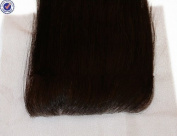 Wholesale Lace Front Top Closure Indian Virgin Remy Hair natural straight 5*5 natural colour