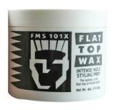 FMS| Flat Top Wax