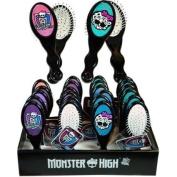 Monster High Hair Brush x 2