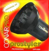 Conair Pro Universal Finger Diffuser