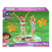 Dora the Exploer Water Spray Mat 90cm