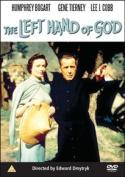 Left Hand of God [Region 2]
