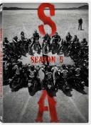 Sons Of Anarchy Season 5 [Region 4]