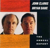 The Annual Report : John Clarke & Bryan Dawe