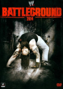 WWE: Battleground 2014 [Region 1]