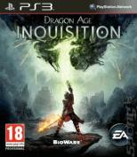 Dragon Age: Inquisition [Region 2] [Blu-ray]