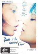 Blue is the Warmest Colour [Region 4]