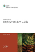 New Zealand Employment Law Guide 2014