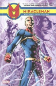 Miracleman: Book one