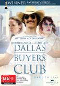Dallas Buyers Club [Region 4]