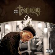 Testimony [Deluxe Version]  [Parental Advisory]