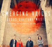Emerging Voices [Slipcase]