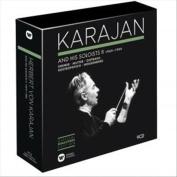 Karajan and His Soloists, Vol. 2
