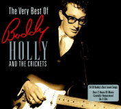 The Very Best of Buddy Holly and the Crickets [Box]