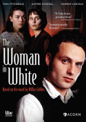 The Woman in White [Region 1]