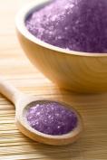 Acai Berry Mediterranean Sea Bath Salt Soak - 9.1kg (Bulk) - Coarse Grain