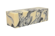 Black Forest Handmade Artisan Olive Oil Soap Loaf -1.4kg