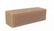 Chocolate Mint Handmade Artisan Olive Oil Soap Loaf -1.4kg