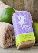 Dancin' Goat Limbo Lime Goat Milk Soap